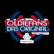 Oldiefans - Das Original-Logo