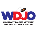 Oldies1480 WDJO-Logo