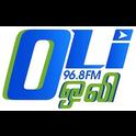 Oli 96.8FM-Logo