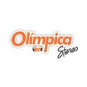 Olímpica Stereo-Logo
