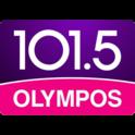 Olympos 101.5-Logo