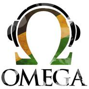 Omega Radio 104.1 FM-Logo