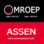 Omroep Assen-Logo