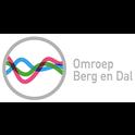 Omroep  Berg en Dal-Logo