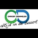 Omroep Drimmelen-Logo