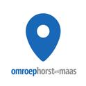 Omroep Horst aan de Maas-Logo