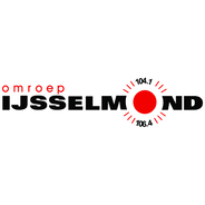 Omroep IJsselmond-Logo