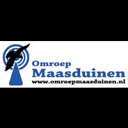 Omroep Maasduinen-Logo