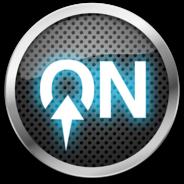 OnTop FM 95.5-Logo