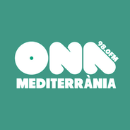 Ona Mediterrània-Logo