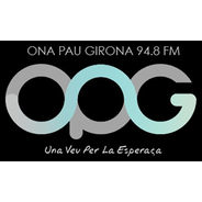 Ona Pau Girona-Logo