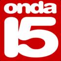 Onda 15 Radio-Logo