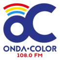 Onda Color 108.0-Logo