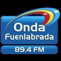 Onda Fuenlabrada-Logo