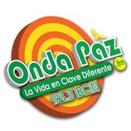 Onda Paz-Logo