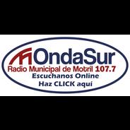 Onda Sur Motril-Logo