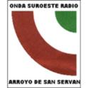 Onda Suroeste Radio-Logo