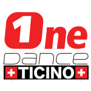 One Dance Ticino-Logo