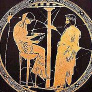 Griechenland wurde im deutschen Schlager besungen.