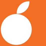 Orange 93.2-Logo
