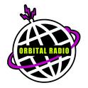 Orbital Radio-Logo