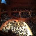 Andrew Manze hat für sein Konzertabend die Werke von Händel und Williams im Gepäck