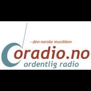 Ordentlig Radio-Logo