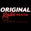 Original Radio-Logo