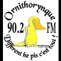 Ornithorynque 90.2 FM-Logo