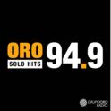 Oro 94.9-Logo