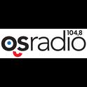 osradio 104.8-Logo