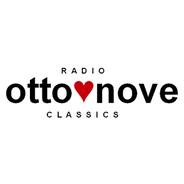 Radio Otto Nove Classics-Logo
