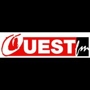 OUEST FM-Logo