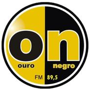 Ouro Negro FM-Logo