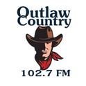 Outlaw Country Radio-Logo