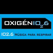 Oxigénio FM-Logo