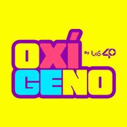 Oxígeno-Logo