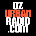 Oz Urban Radio-Logo