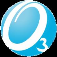 Ozone FM-Logo