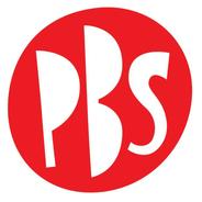 PBS 106.7 FM-Logo