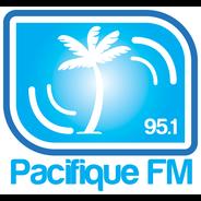 Pacifique FM-Logo
