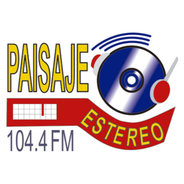 Paisaje Estéreo-Logo