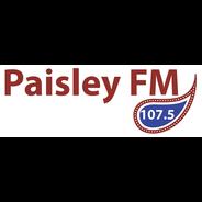Paisley FM-Logo