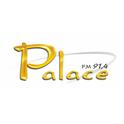 Palace Radio 91.4-Logo
