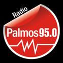 Palmos 95 FM-Logo