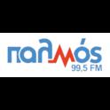 Palmos FM-Logo