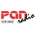 Pan Radio-Logo
