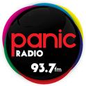 Panic Radio 93.7-Logo