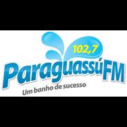Paraguassú FM-Logo
