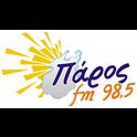 Paros FM-Logo